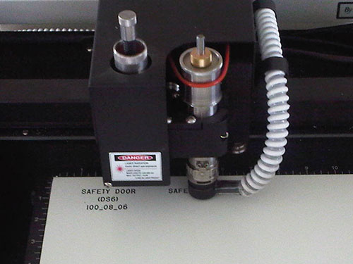 Printing Tags